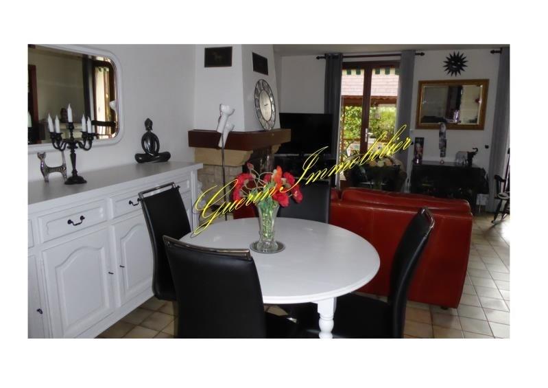 Vente maison / villa Nevers 176500€ - Photo 2