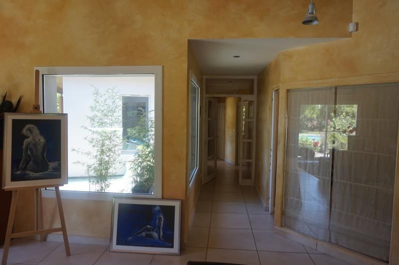 Sale house / villa Chabeuil 525 000€ - Picture 5