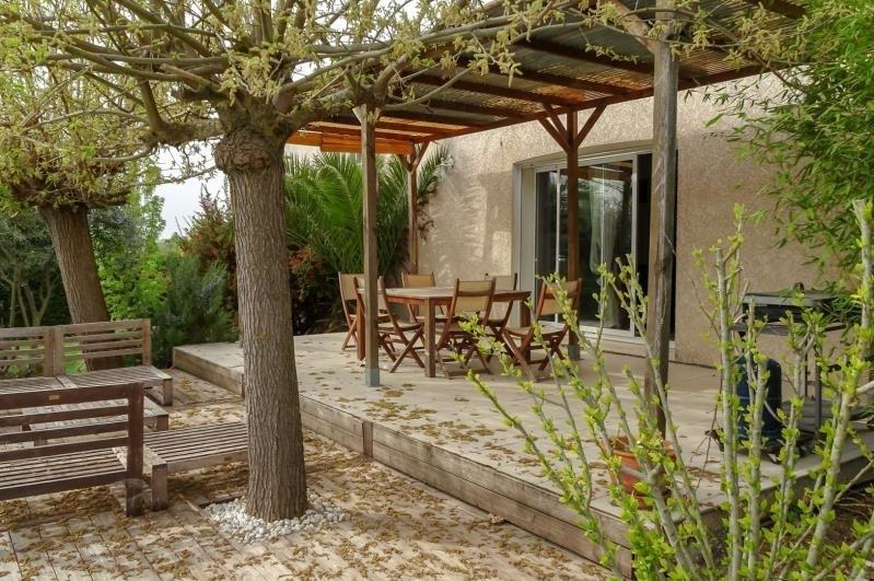 Verkoop  huis Puygouzon 340000€ - Foto 9