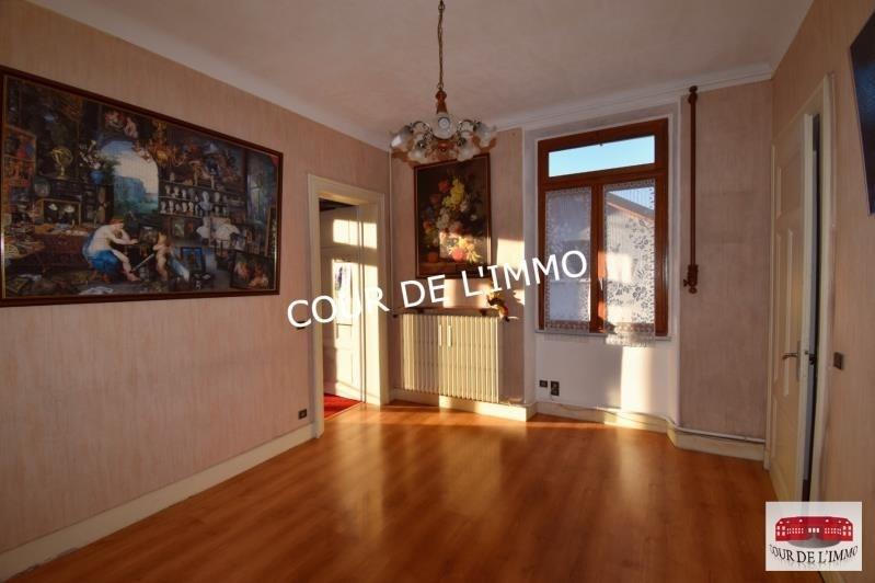 Vendita appartamento La roche sur foron 152000€ - Fotografia 4