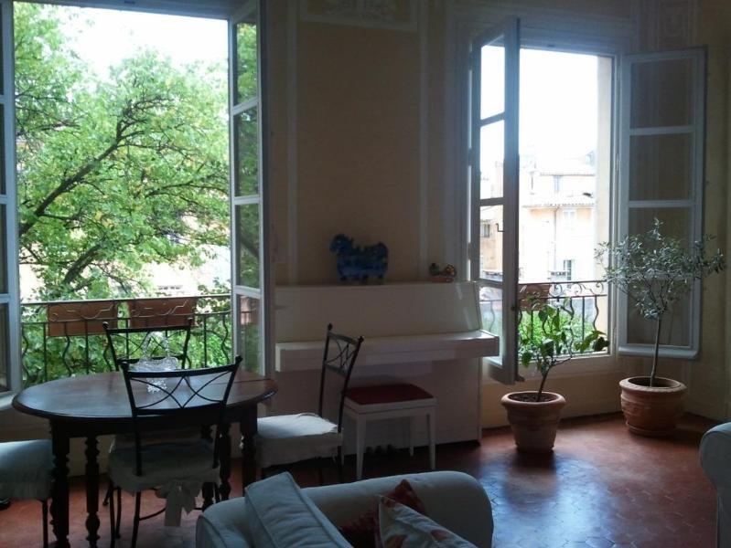 Location appartement Aix en provence 1126€ CC - Photo 1