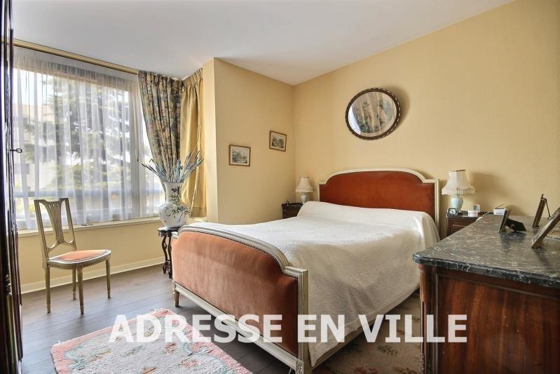 Sale apartment Levallois perret 450000€ - Picture 5