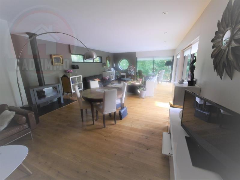 Sale house / villa Lunas 367000€ - Picture 3