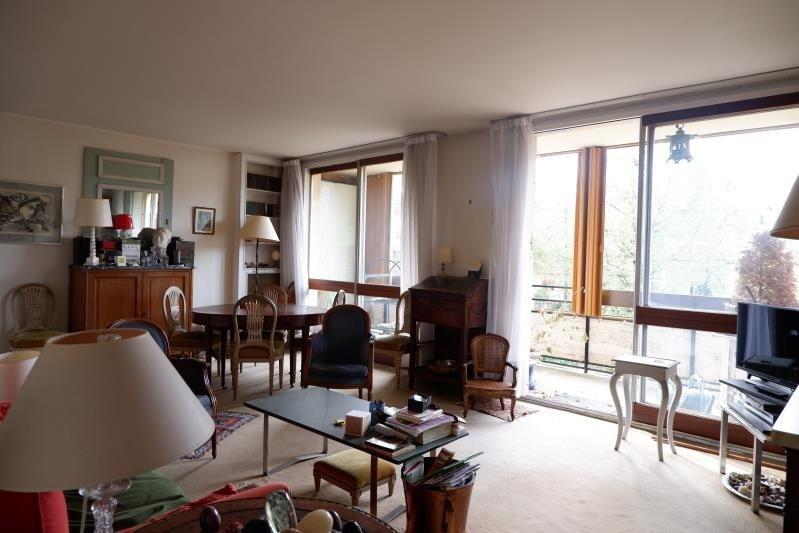 Sale apartment Maisons-laffitte 495000€ - Picture 1