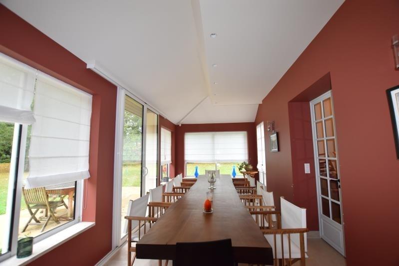 Vente de prestige maison / villa Feucherolles 2500000€ - Photo 7