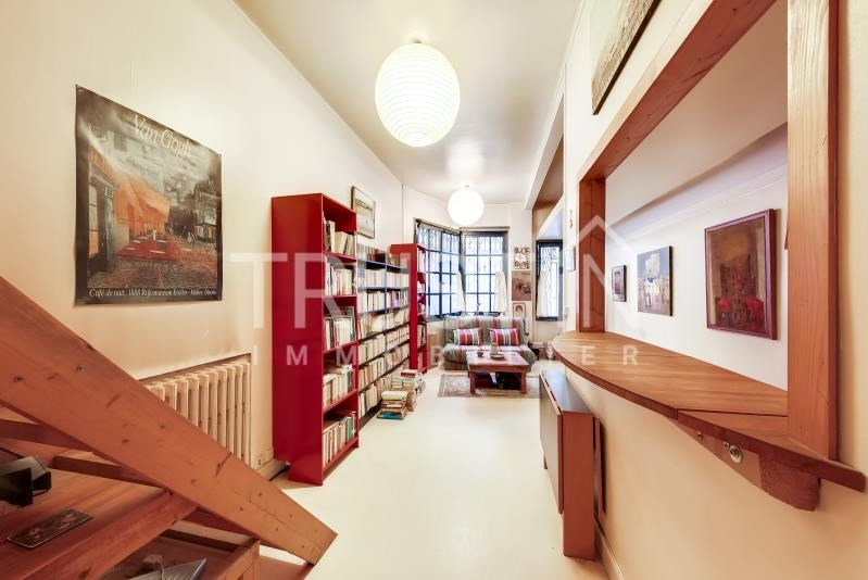 Vente appartement Paris 15ème 315 000€ - Photo 3