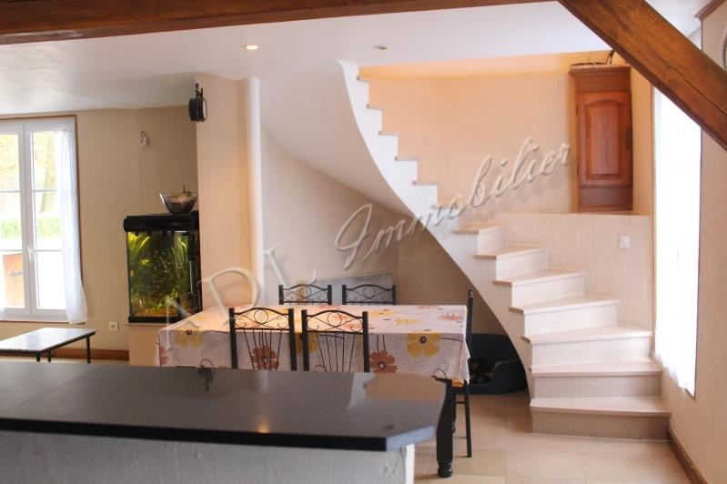 Vente maison / villa Gouvieux 270000€ - Photo 3