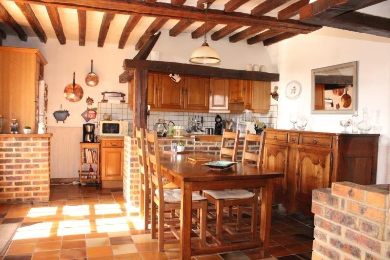 Sale house / villa Hondevilliers 229000€ - Picture 6