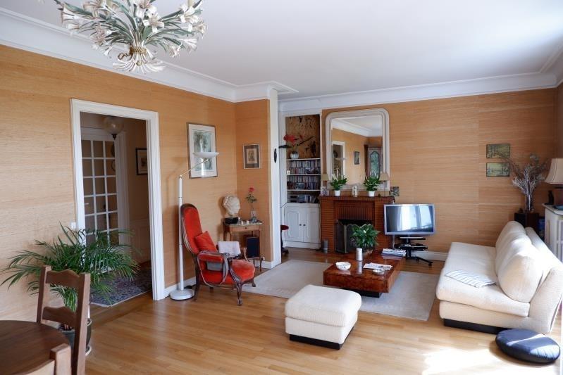 Sale apartment Maisons-laffitte 383250€ - Picture 1