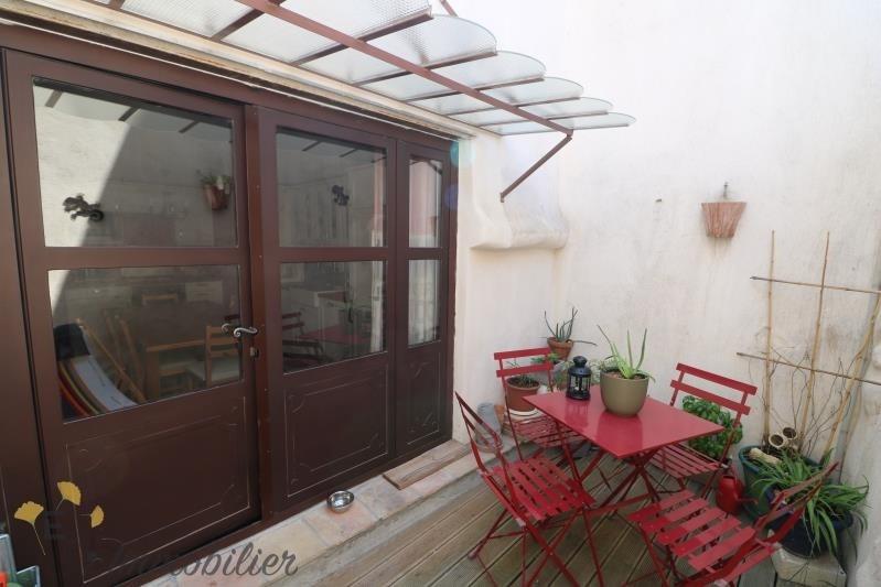 Vente maison / villa Pelissanne 273000€ - Photo 3