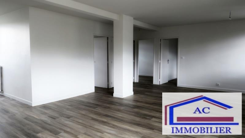 Vente appartement Firminy 95000€ - Photo 1