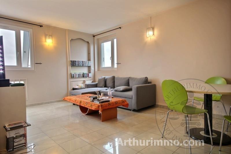 Vente appartement Alfortville 247000€ - Photo 1