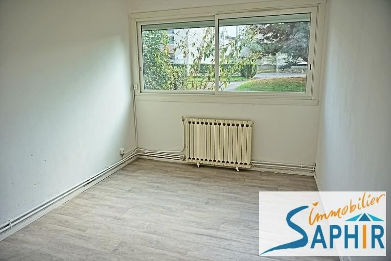 Sale apartment Toulouse 107 000€ - Picture 7