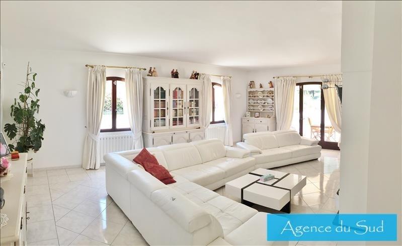 Vente de prestige maison / villa Gemenos 639800€ - Photo 5
