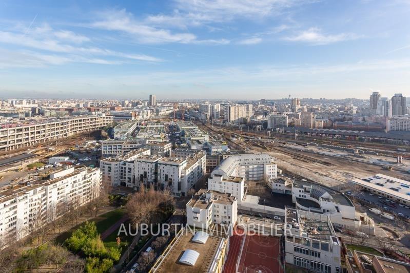 Sale apartment Paris 18ème 229000€ - Picture 7