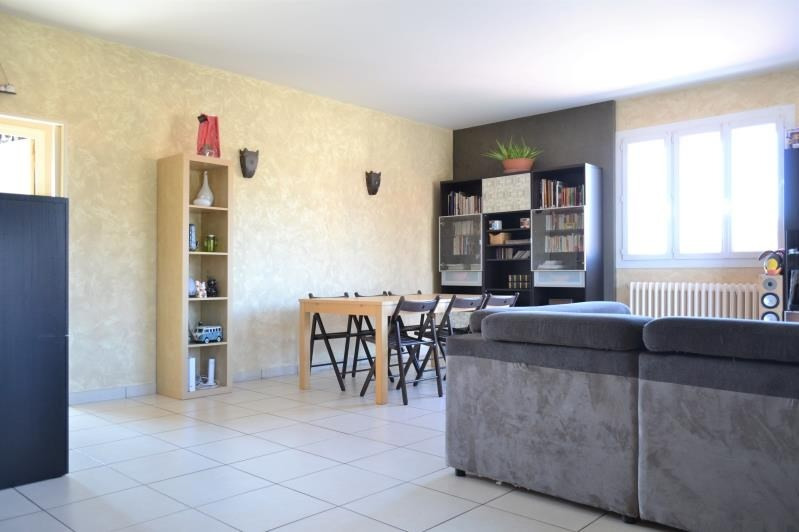 Sale house / villa Toussieu 437000€ - Picture 5