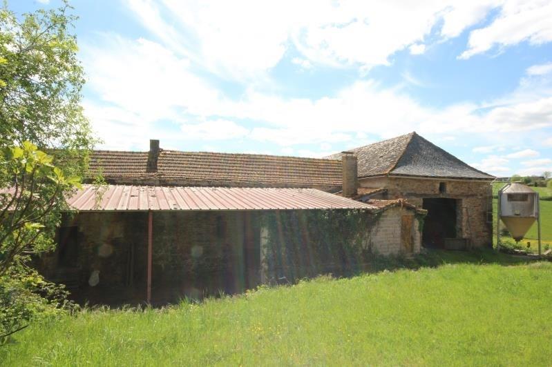 Sale house / villa Le segur 95000€ - Picture 5
