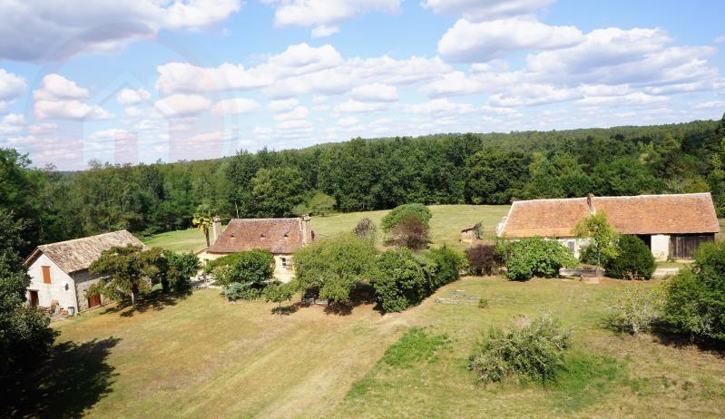 Vente maison / villa Prigonrieux 337000€ - Photo 1