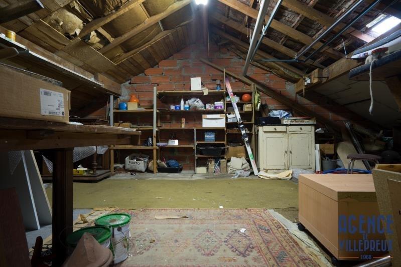 Vente appartement Les clayes sous bois 201200€ - Photo 9