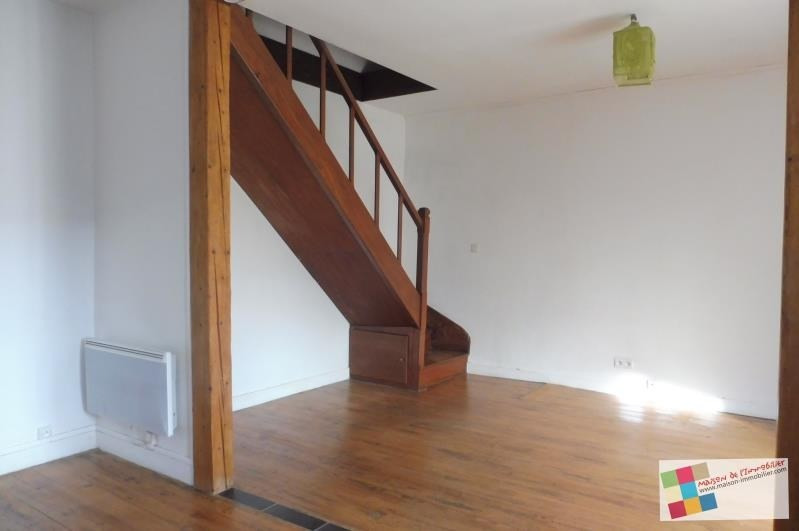 Vente maison / villa Meschers sur gironde 105900€ - Photo 3