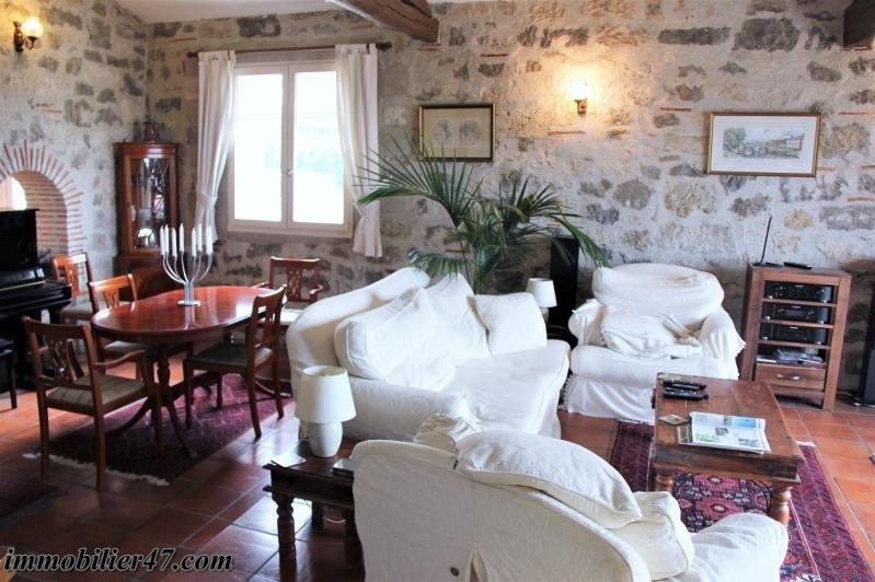 Vente maison / villa Prayssas 295000€ - Photo 4