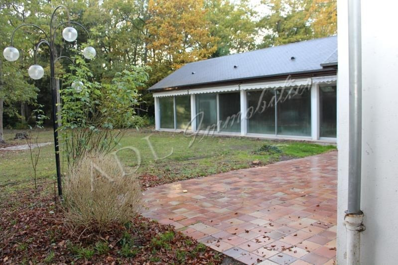Vente de prestige maison / villa Lamorlaye 630000€ - Photo 8