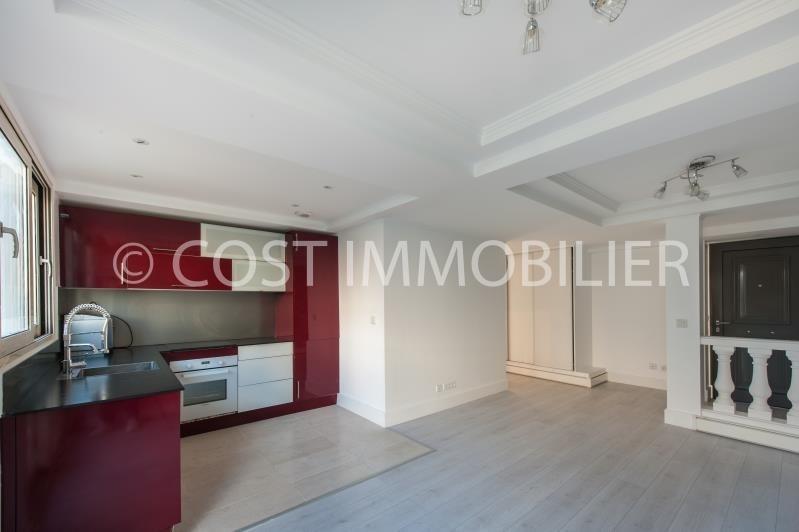 Vente appartement Asnieres sur seine 399000€ - Photo 3