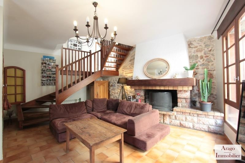 Vente maison / villa Rivesaltes 179 500€ - Photo 3