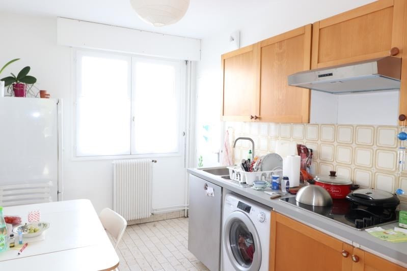Vente appartement Viroflay 304500€ - Photo 4