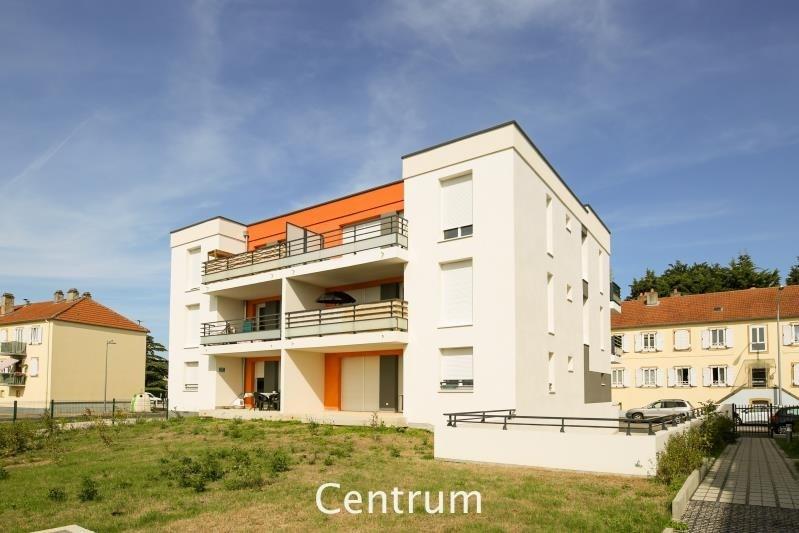 Vente appartement Metz 142700€ - Photo 4