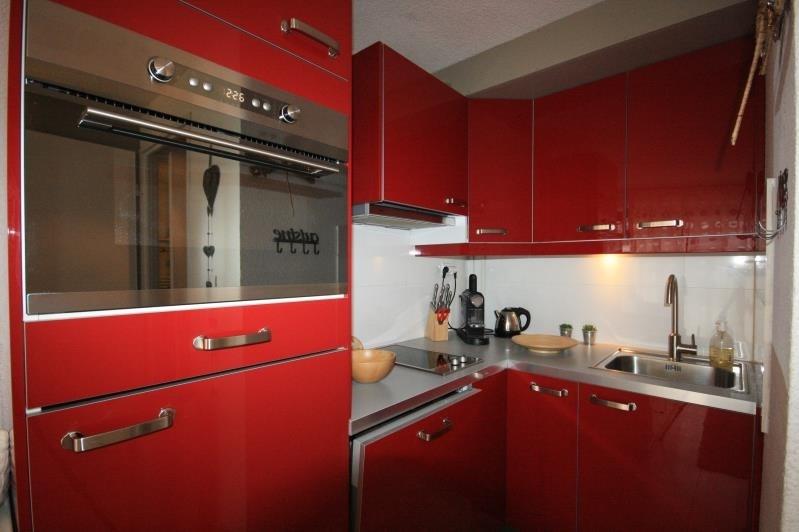 Vente appartement St lary pla d'adet 85000€ - Photo 5