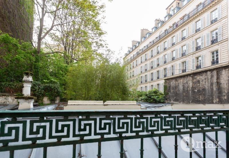 Vente appartement Paris 9ème 850000€ - Photo 8