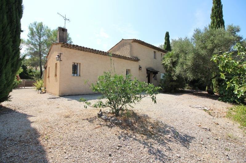 Vente maison / villa Le tignet 450000€ - Photo 5