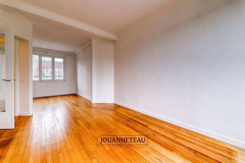 Vente appartement Vanves 442000€ - Photo 4