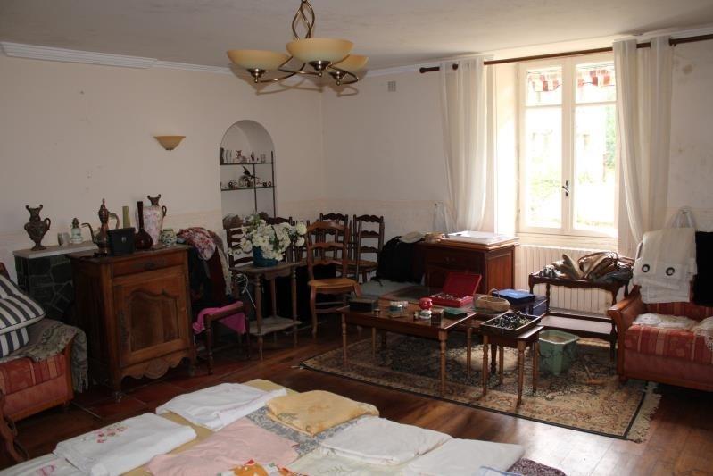 Vente maison / villa Vouille 231000€ - Photo 6