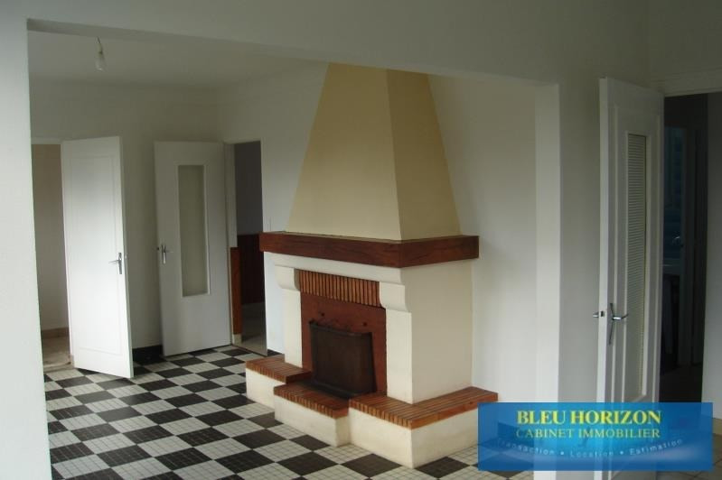 Rental house / villa Port st pere 687€ CC - Picture 5