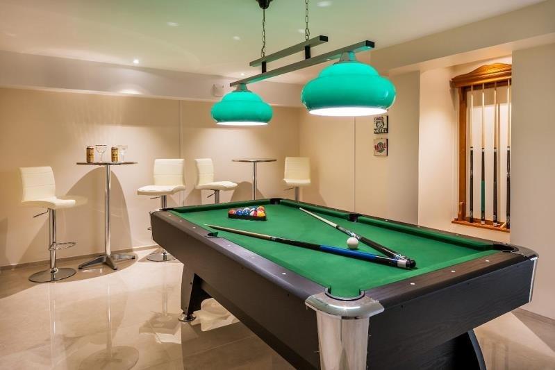 Vente de prestige maison / villa Germigny l eveque 2150000€ - Photo 8