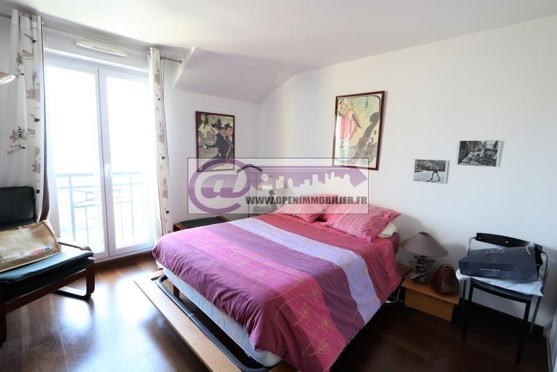 Sale apartment St gratien 599000€ - Picture 6