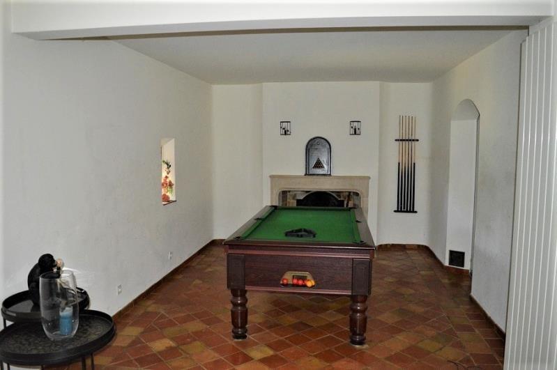 Vente de prestige maison / villa Ollieres 1522500€ - Photo 10