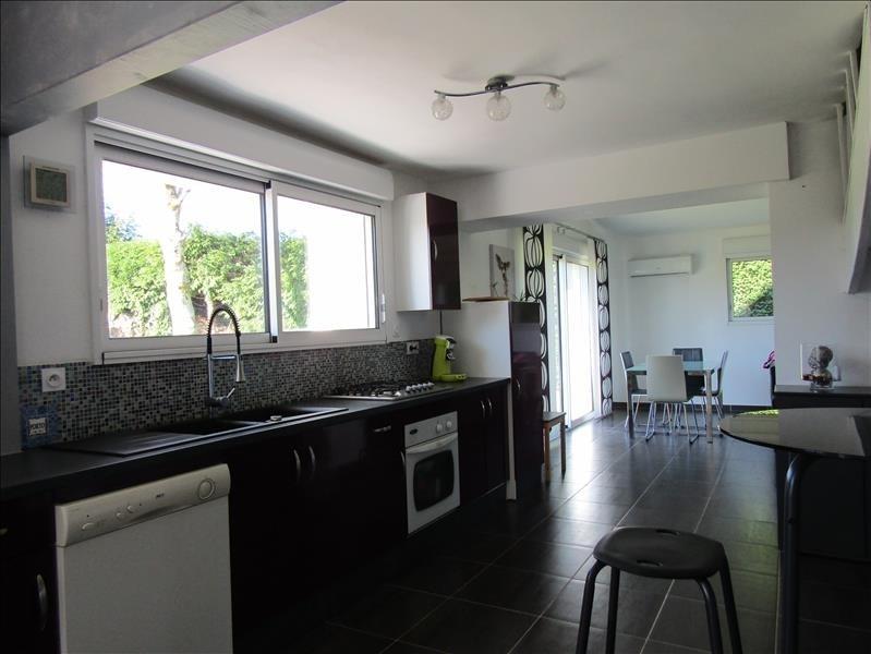 Sale house / villa Quimper 214000€ - Picture 4