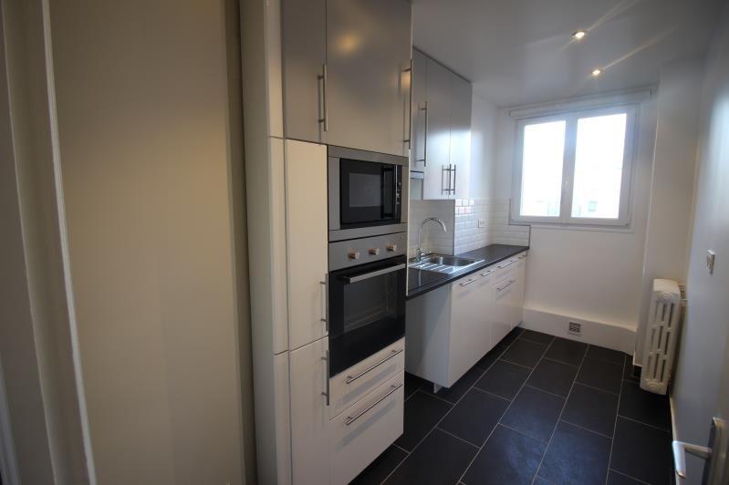 Rental apartment Boulogne-billancourt 2071€ CC - Picture 3