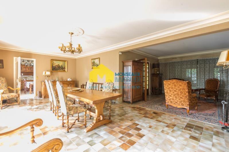 Sale house / villa Ste genevieve des bois 577000€ - Picture 3