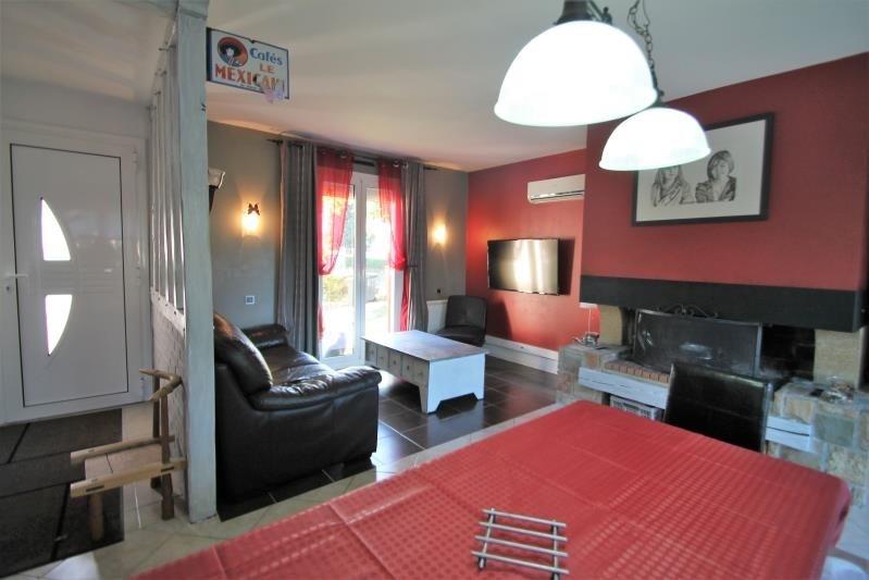 Vente maison / villa Fericy 289000€ - Photo 3