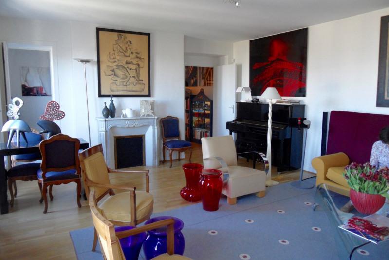 Location appartement Paris 6ème 3150€ CC - Photo 4
