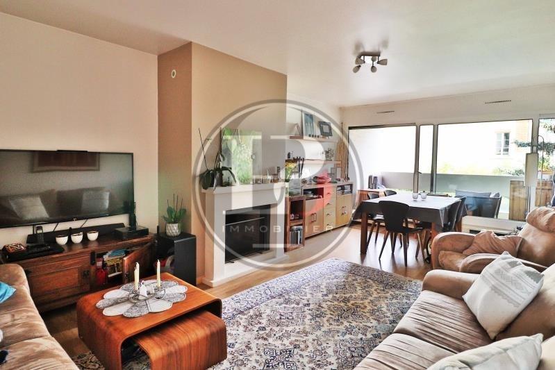 Vente appartement Fourqueux 445000€ - Photo 2