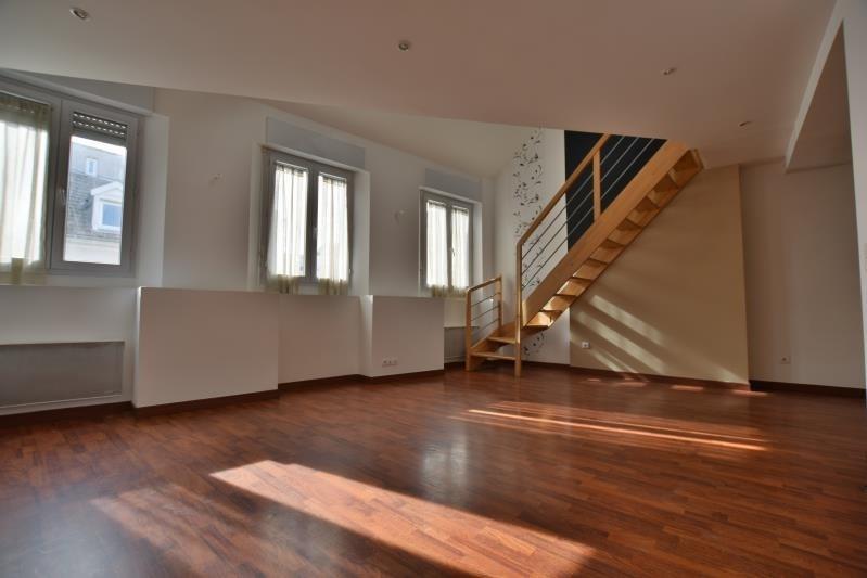 Sale apartment Pau 109000€ - Picture 1