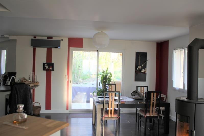 Verkoop  huis Rambouillet 312700€ - Foto 5
