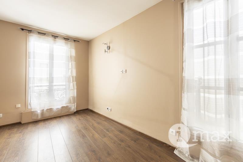 Sale apartment Levallois 395000€ - Picture 3