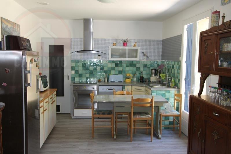 Sale house / villa St naixent 154000€ - Picture 6