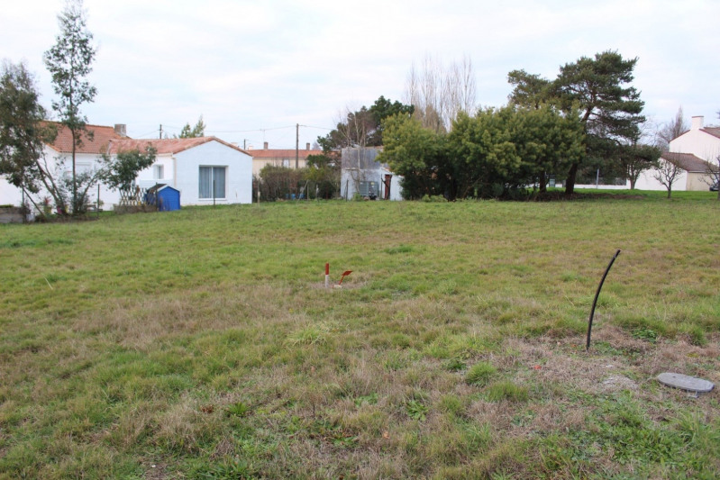 Vente terrain Apremont 52000€ - Photo 1